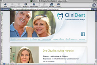 Clinident Madrid - Clínica dental en Arguelles Madrid